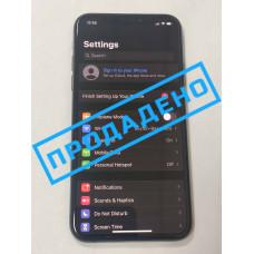 Apple Iphone XS 64GB Grey