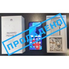 Huawei Nova 5T 128GB Dual Black