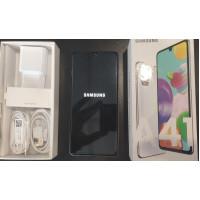 Samsung A41 64GB White