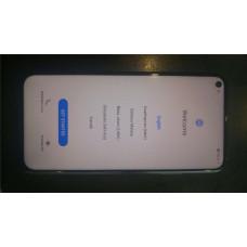 Huawei P40 Lite Dual Sim 6GB RAM 64GB Black